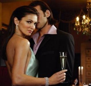 как привлечь внимание любимого мужчины