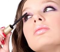как нанести макияж правильно