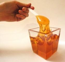 паста для сахарной депиляции