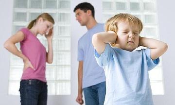 Кризис семейной жизни или отношений в 7 лет