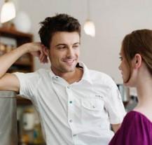 Как флиртовать с парнем