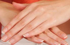 Уход за кожей рук дома