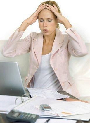 Головная боль от перенапряжения и переутомления. Народные средства от головной боли