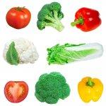 Продукты способствующие похудению. Список продуктов для похудения