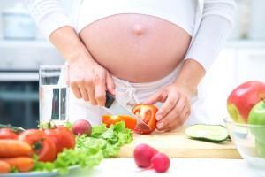 продукты для беременных