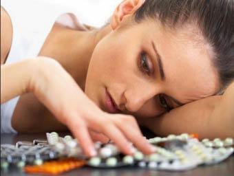 как лечится гормональный сбой у женщин
