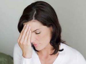 от чего может произойти гормональный сбой