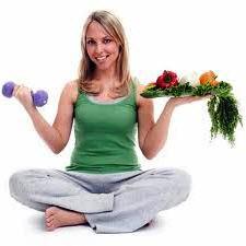 Основные правила похудения