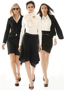Как правильно подобрать стиль одежды