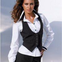 описание делового стиля одежды
