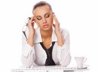 Как самостоятельно справиться со стрессом