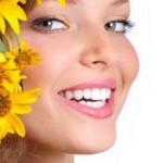 как можно отбелить зубы в домашних условиях