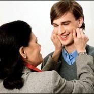 Как женить на себе маменькиного сынка