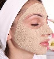 Домашние рецепты масок из глины для кожи лица