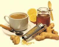 как готовить и применять имбирь при похудении
