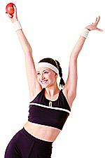 как быстро похудеть - эффективыне упражнения