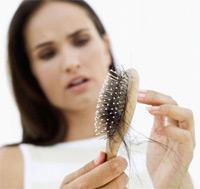 Основные причины, провоцирующие выпадение волос
