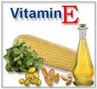 витамин е для волос