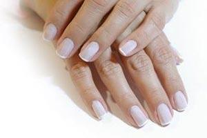 какие виды ногтей бывают