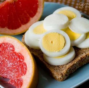 желтковая диета
