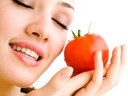 Какие продукты полезны нашей коже?