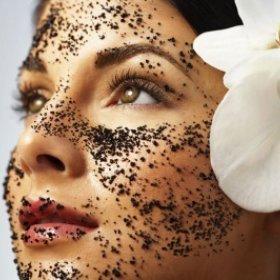 Как приготовить кофейную маску для лица?