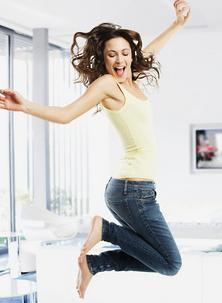 Как быстро взбодриться утром и получить заряд бодрости на весь день?