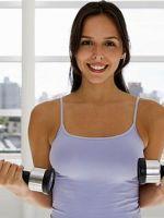 Упражнения и методы подтянуть обвисшую грудь