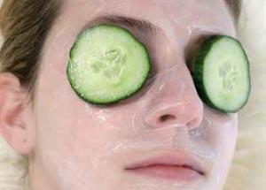 маски или увлажняющий крем для сухой кожи лица