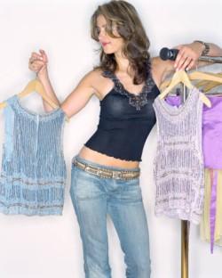 как научиться одеваться со вкусом фото