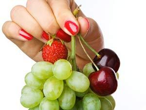 витамины для быстрого роста ногтей