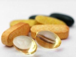 какие попить витамины для ногтей