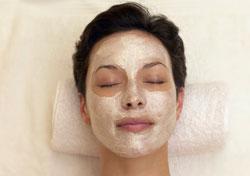 Применение масок из корня имбиря для лица