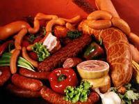 Почему не стоит есть колбасы?