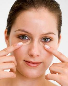 Как избавиться от отеков лица