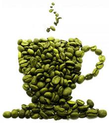 Как готовить и пить зеленый кофе