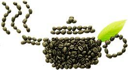 как заварить зеленый кофе правильно