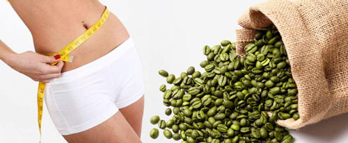 как похудеть с помощью зеленого кофе фото