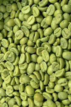 правда о зеленом кофе