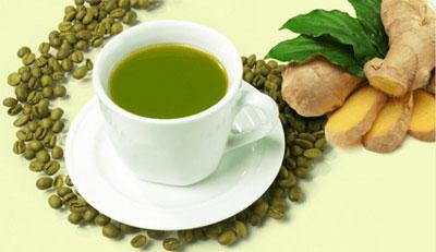 зеленый кофе с имбирем противопоказания при употреблении