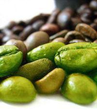 зелёный кофе польза и вред для организма