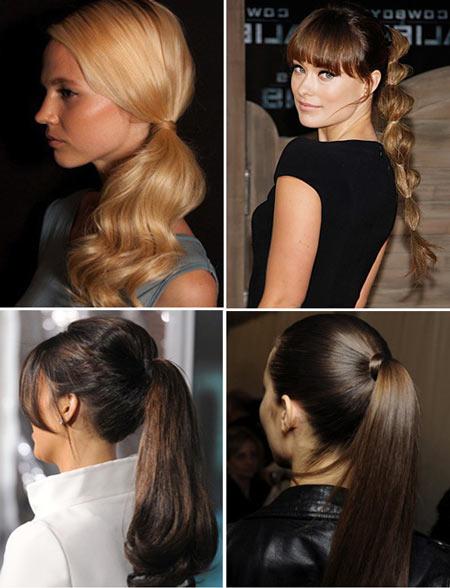 фото женские прически для волос длинных волос на каждый день