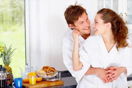 психология мужчин в любви