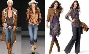 Женская Одежда В Стиле Кантри