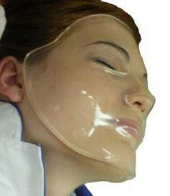 желатиновая маска от черных точек в домашних условиях
