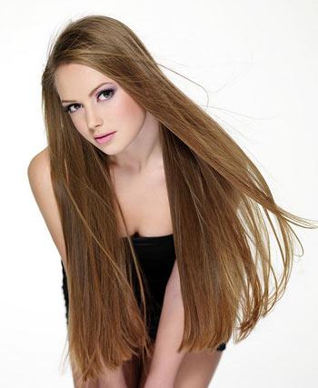 Отрастить волосы за короткое время