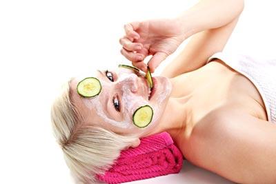 маски для улучшения и выравнивания цвета лица