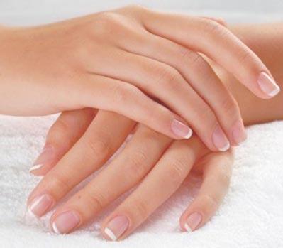 увлажнение кожи рук в домашних условиях