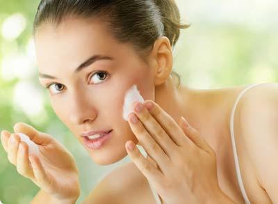 увлажняющая маска для кожи лица