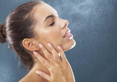чем увлажнить кожу лица